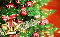 Новый год и Рождество на базе отдыха «Спутник»