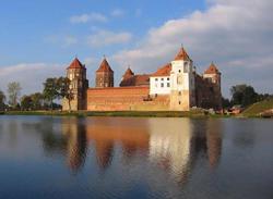 Экскурсии в Беларуссию